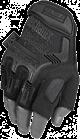 Guantes Mechanix Mod. M-Pact Fingerless Negro